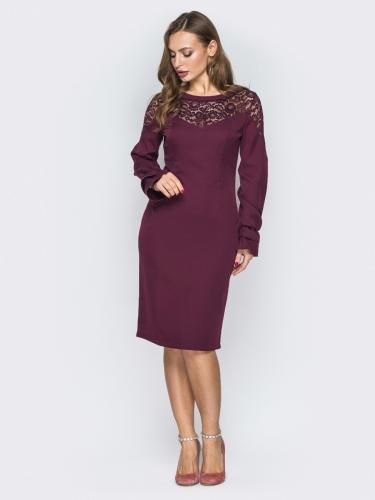 Платье 40021705