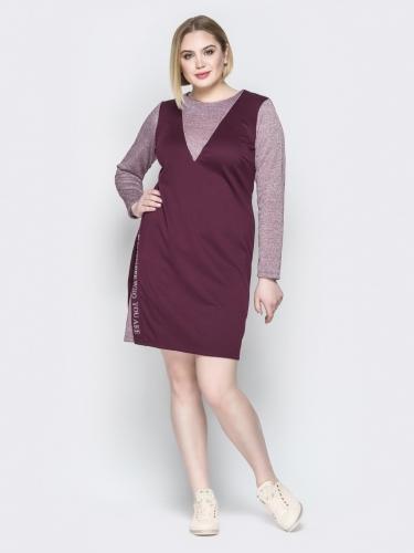 Платье 400218004