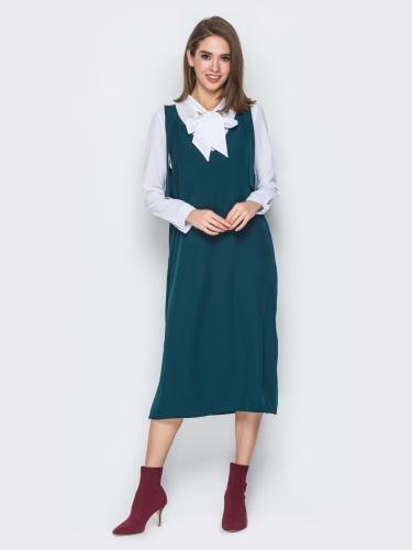Платье 41001/2