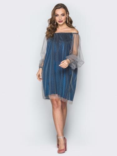 Платье 41011