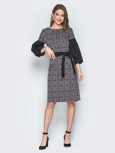 Платье 12092