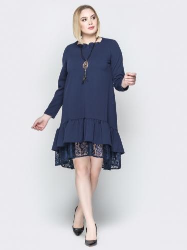 Платье 400218001