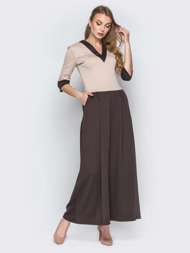 Платье 20335