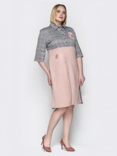 Платье 40021903