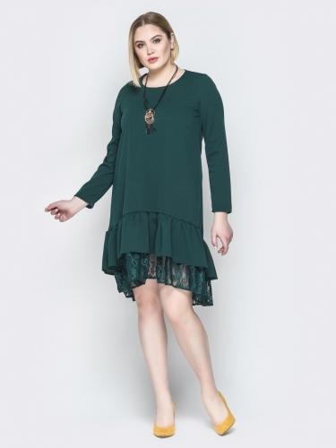 Платье 400218001/1