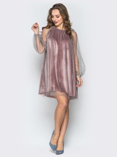 Платье 41011/1