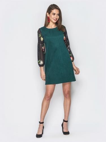 Платье 38003