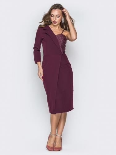 Платье 40021602