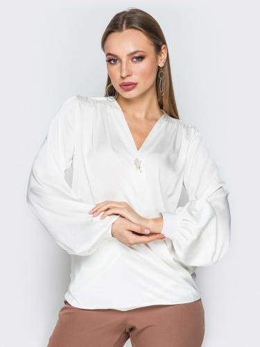 Блузка 45356