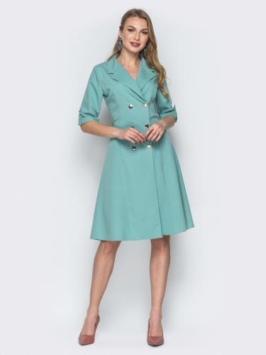 Платье 14249