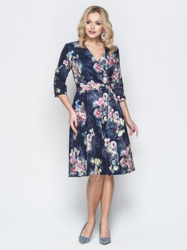 Платье 82017