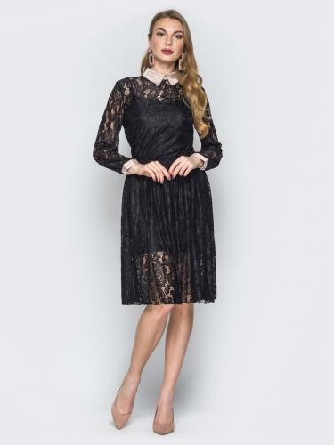 Платье 40021704