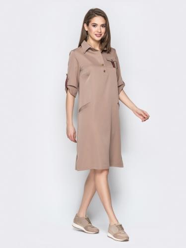 Платье 35031