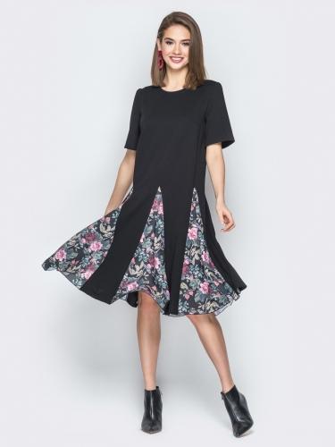 Платье 162111