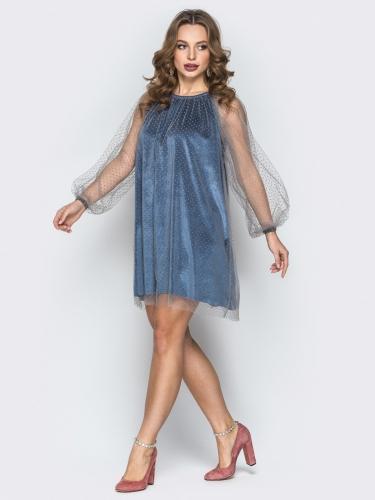 Платье 41011/2