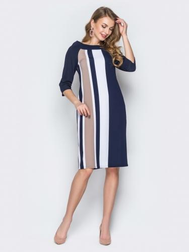 Платье 12087