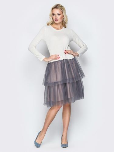 Платье 98165