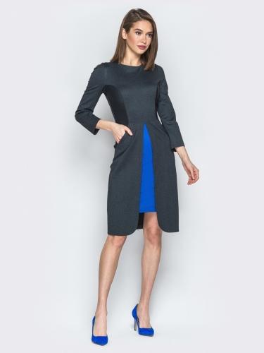Платье 60694