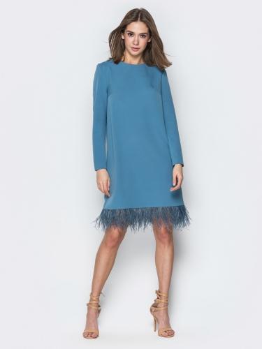 Платье 62376