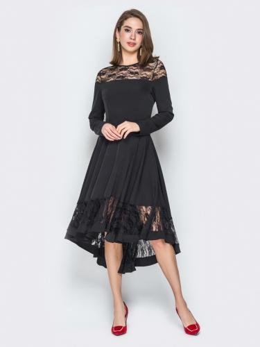 Платье 41007