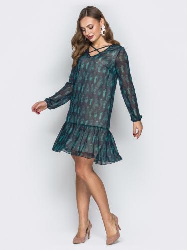 Платье 61195/2