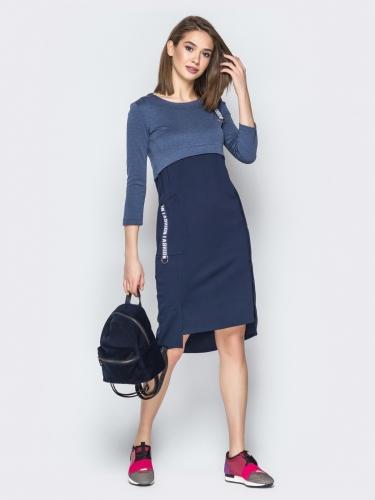 Платье 10087/1
