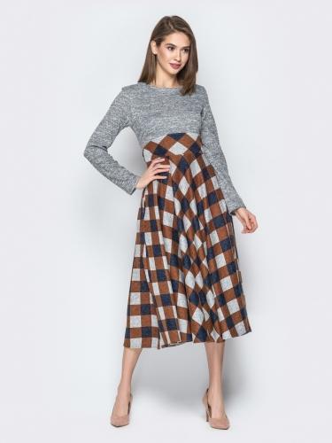 Платье 60698