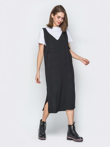 Платье 41001