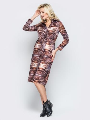 Платье 65767