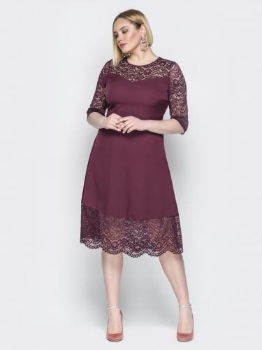 Платье 40021707