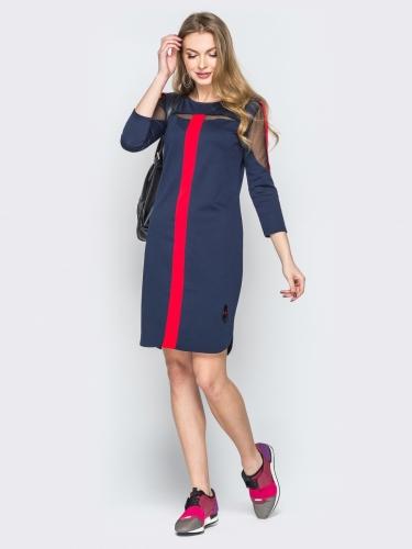 Платье 10091