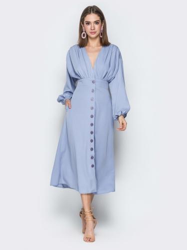 Платье 62375