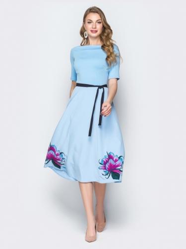 Платье 162112/2
