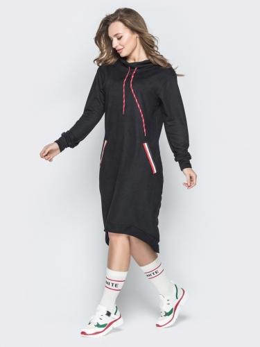 Платье 41012
