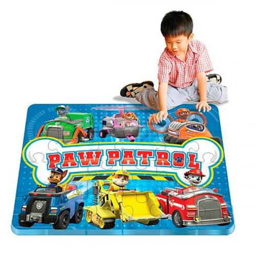 Игра Spinmaster коврик-пазл