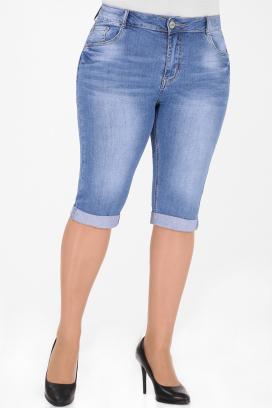 М-12 723 Капри джинсовые