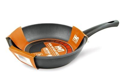 Сковорода а/пр литая  24  7224к