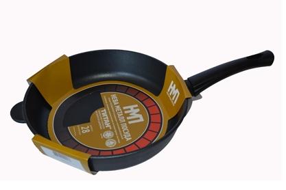 Сковорода  а/пр  28  ПК    9128