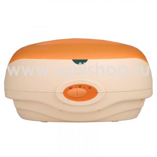 Нагреватель для парафина Sidu SD-55 на 2 литра (оранжевый)