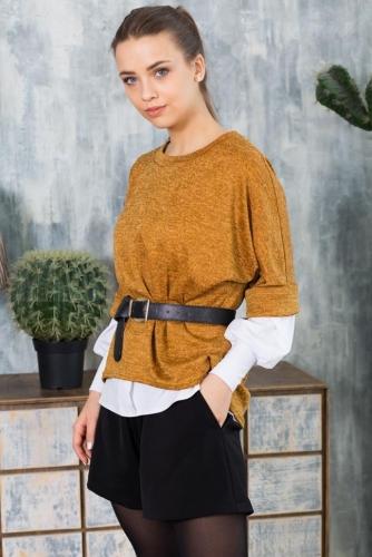 Пуловер Р-1357