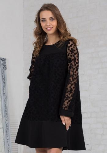 Платье П-2008/1