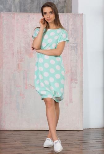 Платье П-2034