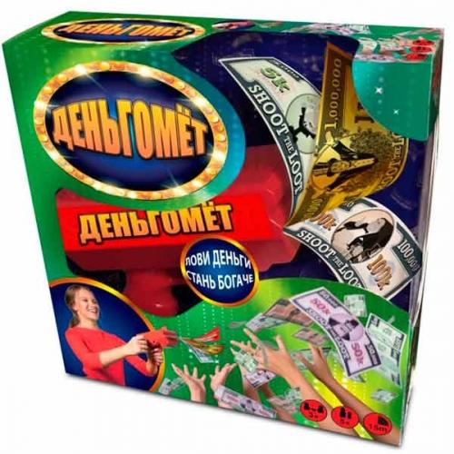Игра ДеньгоМёт