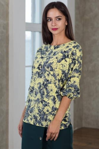 Блуза Р-1349