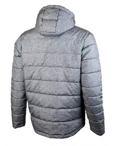 TECHNICAL JACKET, куртка утепл., (GD8) сер/бордо