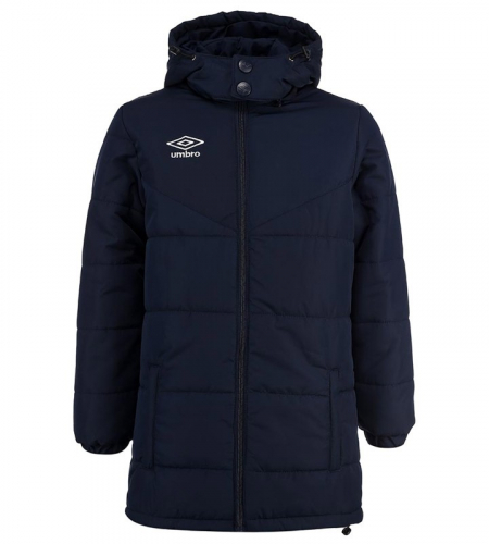 UNITY PADDED JACKET куртка утепл., (991) т.син/т.син/бел