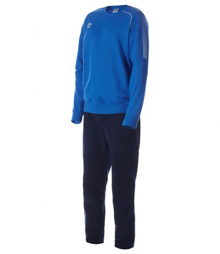 PRODIGY TEAM POLY SUIT костюм трен. ПЭ, (791) син/т.син/бел