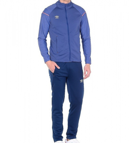 MEDUSAE KNIT SUIT, спортивный костюм, (DVS) син/т.син/красн