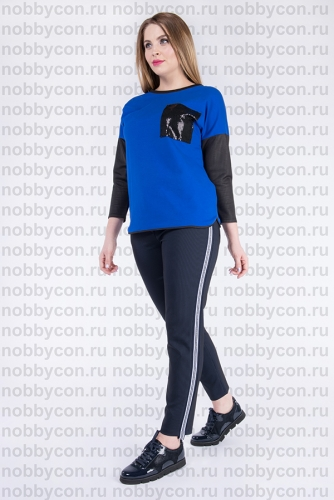 Женские брюки Артикул 792-615