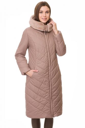 Пальто утепленное #89432